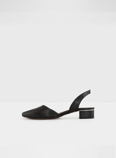 Aldo Anatana-Tr - Siyah Kadin Topuklu Ayakkabi Siyah
